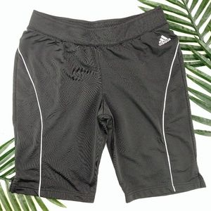 Adidas | fitted basketball shorts